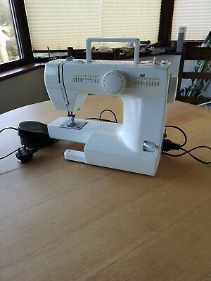 E&R sewing machine model EC21 RS2000 series