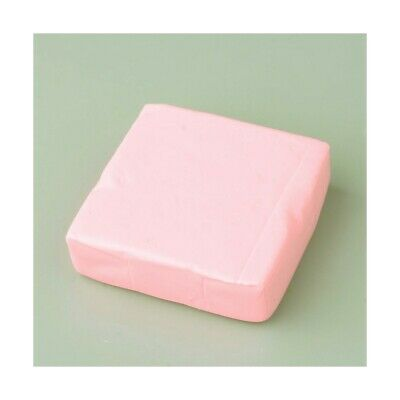2 x 50g+ Pale Pink Oven Bake Polymer Modelling Clay For Arts & Crafts Y13325