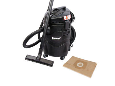 Trend T31A L Class Wet And Dry Vacuum Dust Extractor Auto Take Off 240V New