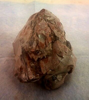 Stone-age Aex-Head Aex. Paleolithic period. Museum Level. 465gr' - 19oz