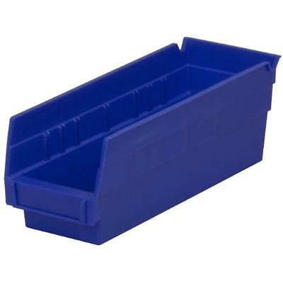 Akro-Mils Baskets Bins & Containers 30120 12-Inch By 4-Inch Plastic Nesting Box,