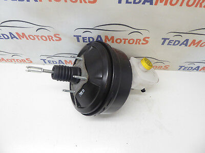 Iveco Daily '14-18  Brake Servo And Master Cylinder 504269883   0204051629