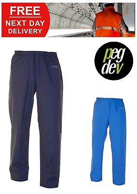 Hydrosoft Mutlicolour Lightweight Southend Waterproof Trousers Hghyd014015Bs