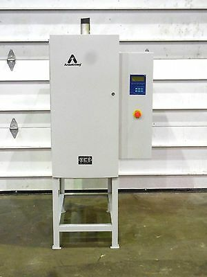 Rx-2971, Armstrong Hc6500 Electronic Steam Humidifier. 3 Ph. 208 V. 84 A. 90 Cap