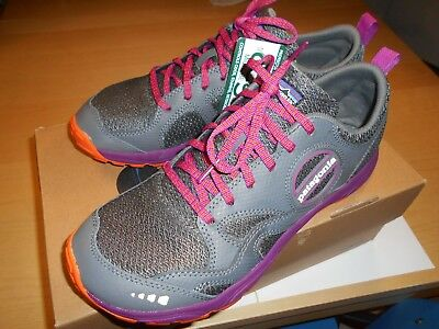 b60dcee7fe0 NEW PATAGONIA EVERMORE woman trail running shoes size 11 US 42 FR ...