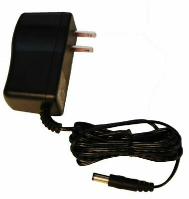 PORTATREE 120v - 240v AC TO 12V DC WALL POWER ADAPTER ELIMINATOR OR POCKET PAL