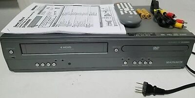 magnavox dv200mw8 user manual