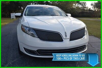 2013 Lincoln MKS ECOBOOST AWD - HEAVILY OPTIONED - BEST DEAL ON EBAY mkz xts 300 buick town cadillac lacrosse chrysler car regal dts lexus gs350