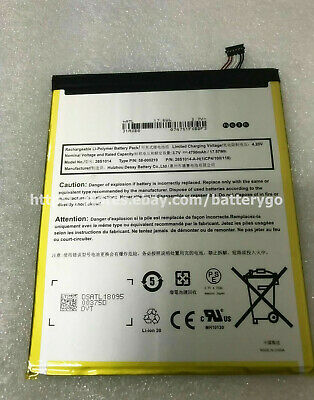 NEW REPLACEMENT BATTERY For Amazon Kindle Fire HD 7