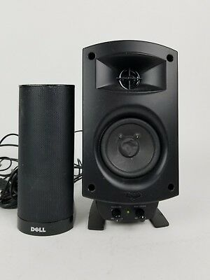 Dell AX210 Computer Speaker - Free Shipping