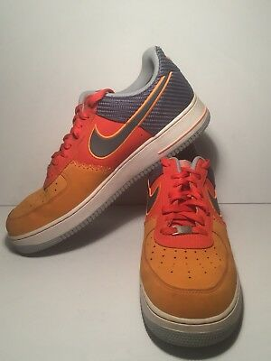 Picclick Chaussure 43 Air Eur Fr 50 Force Nike 30 Taille qBrZqanU