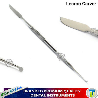 LeCron Wax Carver Modelling Carving Clay Soap Scraper Carvers Pottery Sculpting