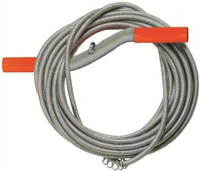 GENERAL WIRE SPRING 1/4 in. x 50 ft. Flexicore Cable Manual Drain Cleaner