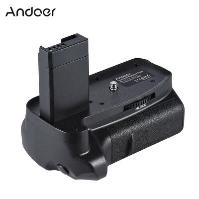 Vertical Battery Grip with Cable for Canon EOS 1100D 1200D/ Rebel T3 T5 T6 I1S8