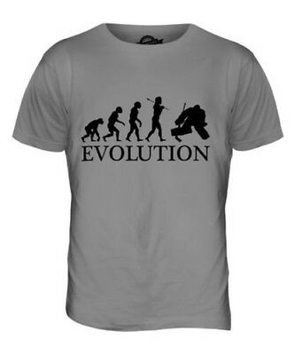 A Humour Tee Glace Nhl T S Sur Hockey Evolution League Shirt 35jqRAL4