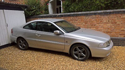 Volvo C70 T5 Coupe 2.4 turbo 5 cylinder LPG