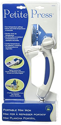 Dritz Petite Press Portable Mini Iron