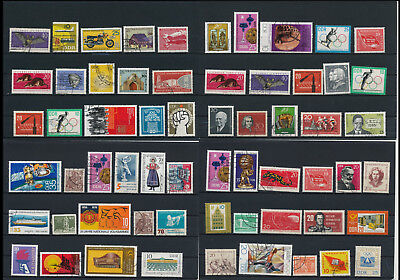 Stamps of Old Germany, DDR, Alliierte Besatzung, used,  great Lot (VW 19)