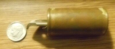 Old Miller High Life Push-Button Retractable Beer Can Opener..Made In W. Germany