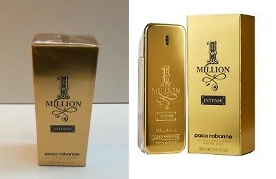 One Million Intense de Paco Rabanne