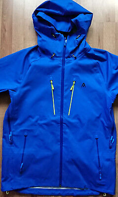 VöLKL • TEAM PRO JACKET Gr. XL/54 BLUE *NEU*