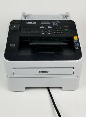 Brother Intellifax-2840 All-In-One Laser Printer Fax Machine -Free Shipping