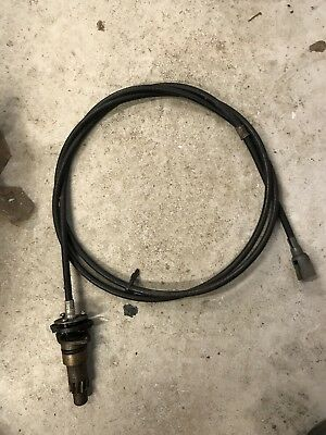 land rover series 3 109 Speedo Cable