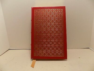 The Iliad Of Homer - Easton Press - Collector's Edition 1979
