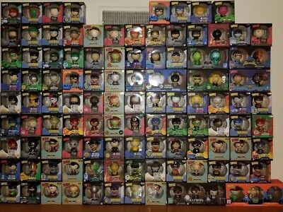 Freddy Funko Pop DC Heroes COMPLETE Dorbz set Chase Exclusive Limited Batman