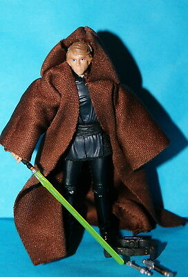 Star Wars Vintage Collection Luke Skywalker Vc87 Loose Complete