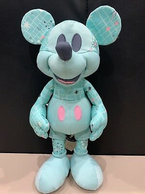 Disney's Mickey Mouse Memories Plush - Medium - May - Limited Release