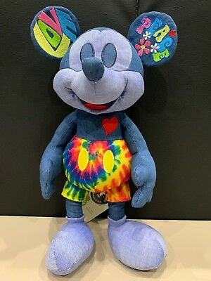 Disney's Mickey Mouse Memories Plush - Medium - June - Limited Release