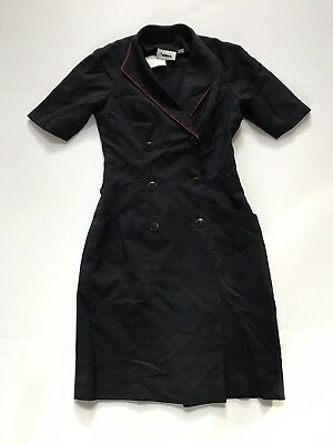 Northwest Airlines Collectable Uniform Flight Attendant Size 0