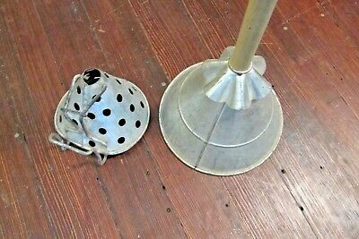 old vintage primitive antique clothes Economy Washer Kautenberg plunger