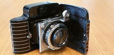 Kodak Bantam Special amazing condition inside and out
