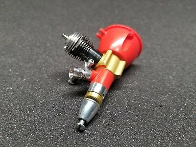 Cox Tee Dee .020  Model Airplane Engine