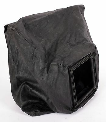 Toyo 8X10 Wide-Angle Bag Bellows (810m, 810G II, also fits horseman 8X10)