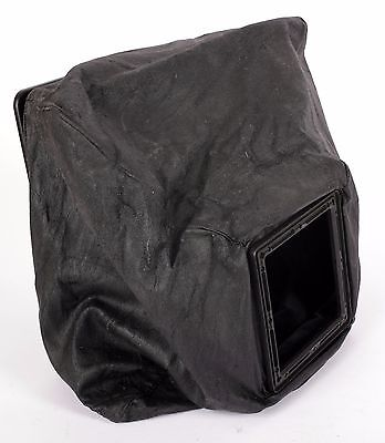 Toyo 8X10 Wide-Angle Bag Bellows