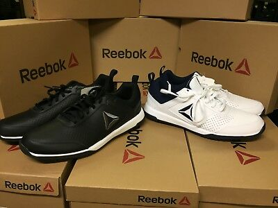 New in Box White or Black Reebok CXT TR Athletic Training Tennis Shoes Sneakers
