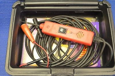 GOOD USED Power Probe 2 w/ Case & Accessories - PP219FTC SHIPS SAME DAY FAST
