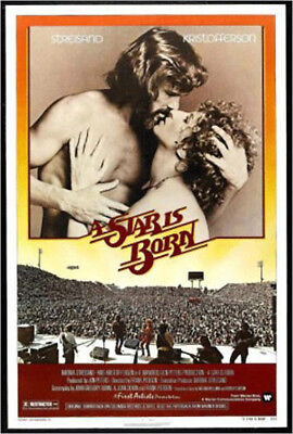 A Star Is Born / Frank Pierson (1976) - DVD new
