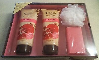 The Body Shop Indulge Me Pack