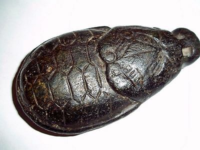 Ancient Egyptian Rare Scarab Beetle Bug-stone