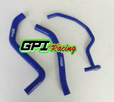 silicone radiator hose for Honda CRF250L CRF 250L 2013- 2018 2017 2016 2015 2014