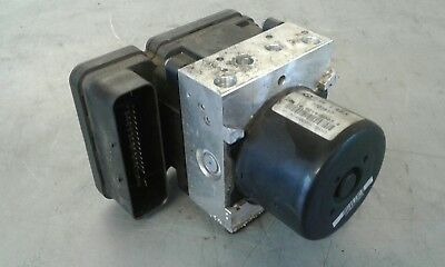 BMW  R1200ST  ABS Brake Pressure Modulator Pump 2007