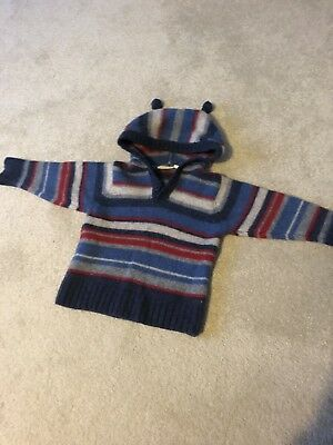 jojo maman bebe 18-24 boys Wool Jumper