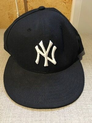 Casquette NY taille 56,8 cm