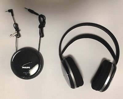 CUFFIE WIRELESS PHILIPS SHC 5100 - EUR 15 42b041a72c40
