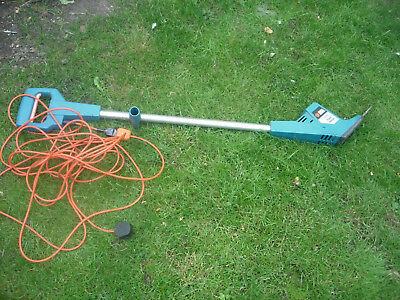 Black & Decker W100 electric power weeder - collect London E11