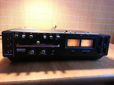 Sony Kassettenrecorder TC-153SD